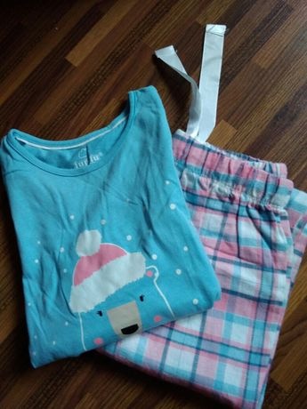 Pijama noua marca lupilu fetite 4-6 ani
