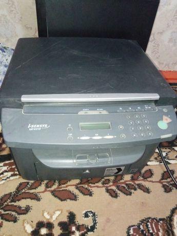 Продается принтер Canon mf 4018