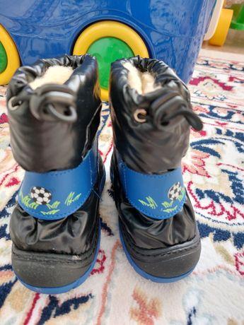 Продам детский обувь.