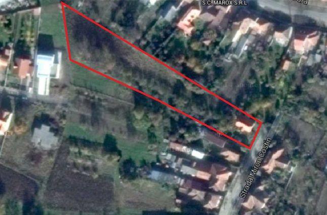 50 ari teren + casa DPM  SM zona Titulescu  teren pt. constructi P-P2