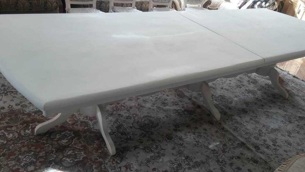 стол для гостиной Алматы - изображение 1