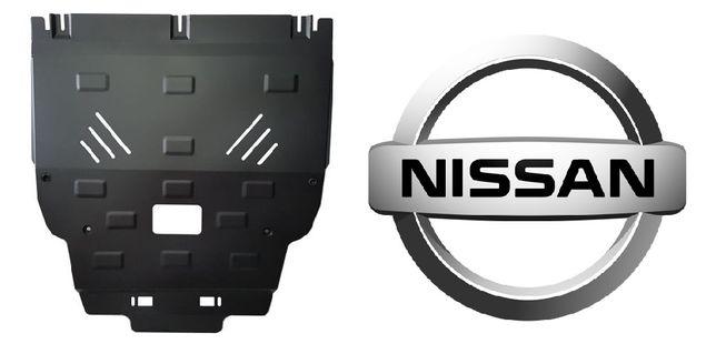Scut motor metalic otel 2-3mm Nissan Juke, Micra,NV300,Qashqai,X-Trail