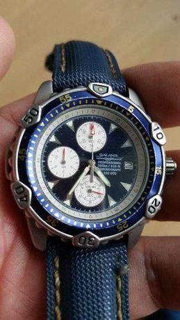 Ceas Galanti de colectie original chronograf