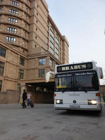 Пассажирские перевозки,# аренда автобуса,# микроавтобуса. Шымкент