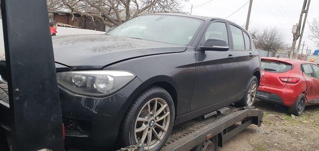 Vand praguri plastic BMW F20