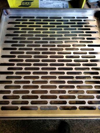 Изработване на водомерни метални капаци, решетки, рамки по размери