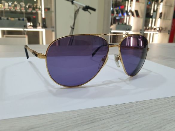 Рамки , ОЧИЛА Bvlgari Sunglasses BV 5029K 390/81 Gold Plated 61-15-140