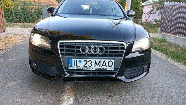 Vând Audi A4, motor 1,9