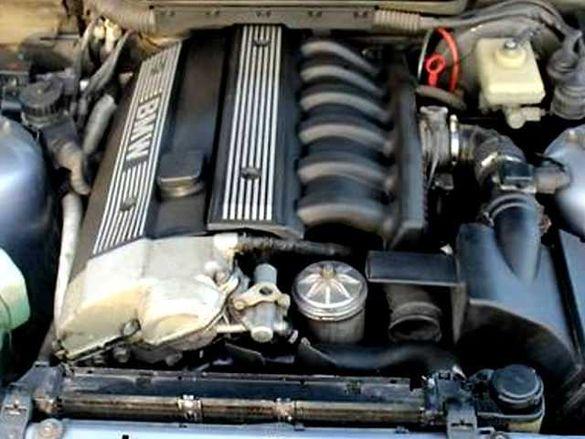 м52б20 1997 двигател за бмв