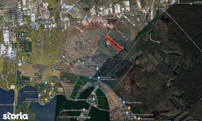 Teren de vanzare in orasul Pantelimon - Oportunitate de investitie