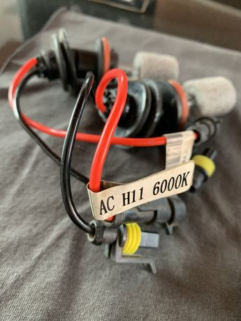 Kit xenon hid canbus h11
