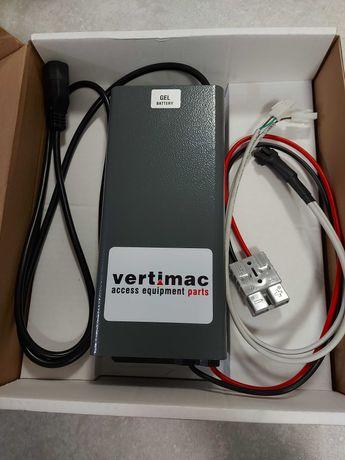 Ново зарядно устройство Vertimac HFXD 12-24/30-NAC - G1