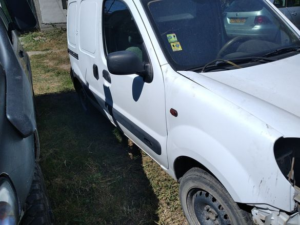 Renault Kangoo 1.5 dCi (80 Hp) на части!!
