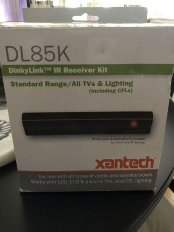 Xantech IR receiver