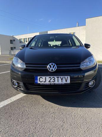 Golf VI (6), 2011, 2.0 TDI, 140 cp, euro 5