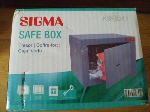 Safe bis sigma KSF2317