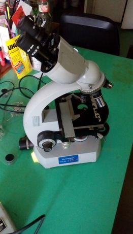 Микроскоп професионален Carl Zeiss 47 30 11 Microscope