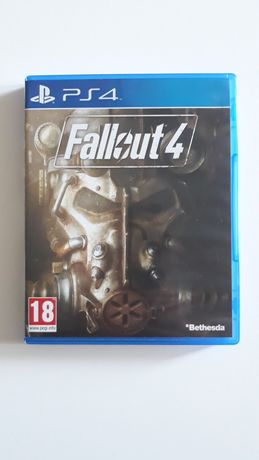 Fallout 4 за Playstation 4 (PS4)