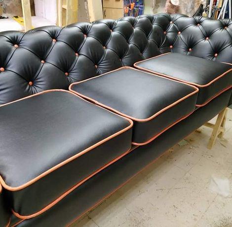Cluj/Mures — Tapitare si reparatii tapiterie canapele/scaune