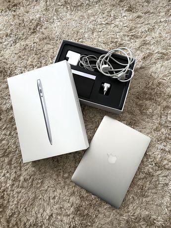 MacBook Air 13'' [2017] (128 Gb storage)