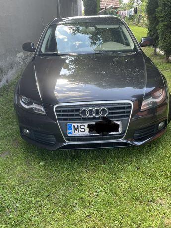 Audi a4b8,2010 euro 5