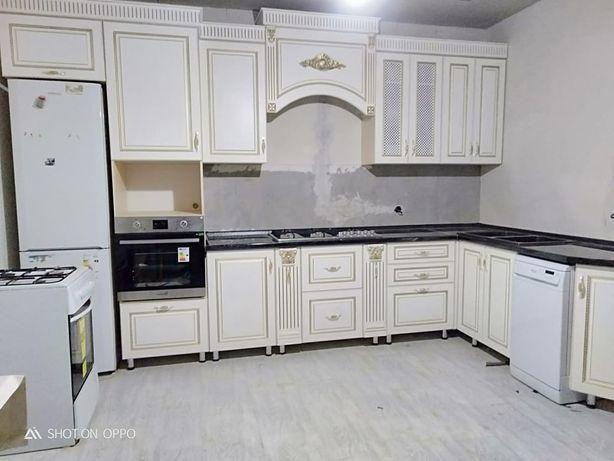 Мебель на заказ; кухня, шкаф, прихожи