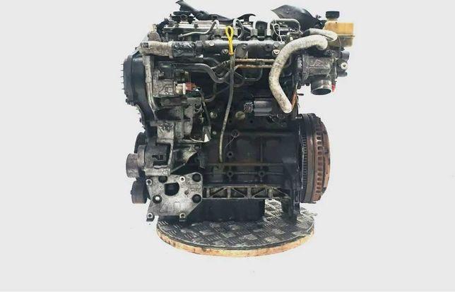 Motor mazda 6 2.0 diesel