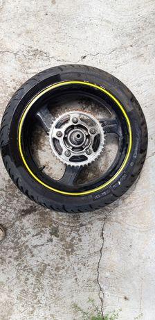 Piese dezmembrari motor Honda CBR 600 pc35