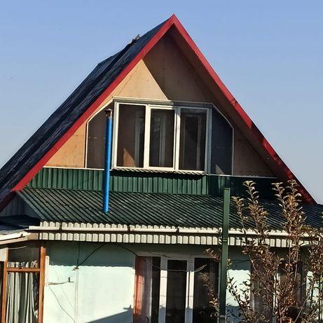 Продам Дом ( дача с участком 8.14 соток) Каскелен