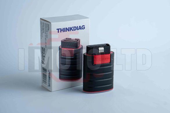 Launch EasyDiag 4.0/ThinkDiag - Професионална автодиагностика