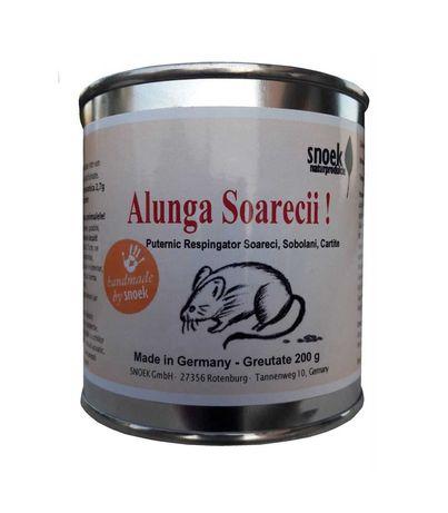Granule Non-Toxice - Impotriva Soarecilor, Cartitelor, Cutie 200g