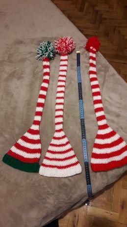ръчно плетени бебешки шапки