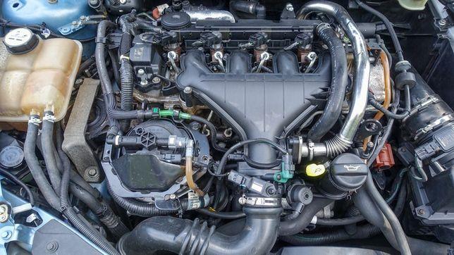 Motor 2.0d volvo s40 electromotor cutie planetare etrieri alternator