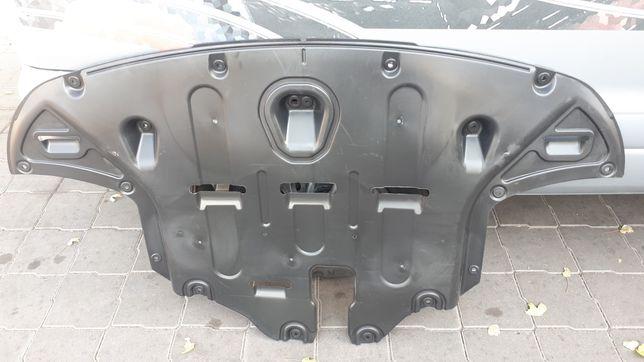 Защита двигателя Hyundai Tucson