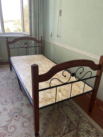 Кровать 1 адамдык
