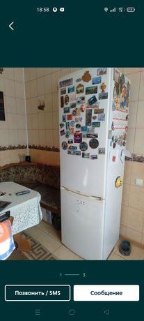 Холодильник Отлично рабочий