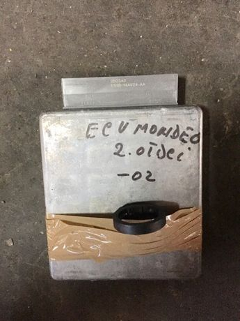 Calculator ECU ford mondeo 2.0 tdci an 2002