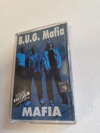 Caseta Bug Mafia primul album Mafia