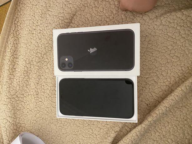 Продам Iphone 11 в отличном состоянии