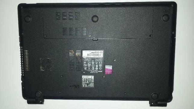Bottom case Acer Aspire E1 - 522