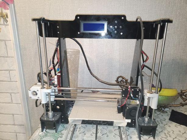 Продам принтер 3D