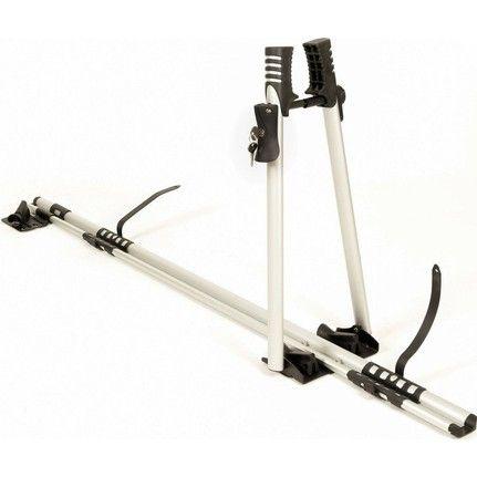 Вело багажник нов,стойка велосипед, колела,супер качество,алуминиев.
