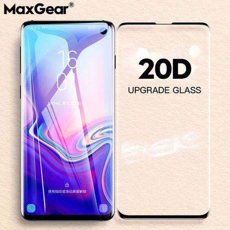 20D Стъклен протектор Samsung Note 10 Pro Plus S20 S20 Ultra  цена