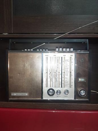 Радиоприёмник RIGA 104 СССР