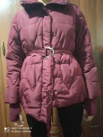 Осенняя Куртка новая