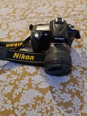 Nikon D90 accept schimburi