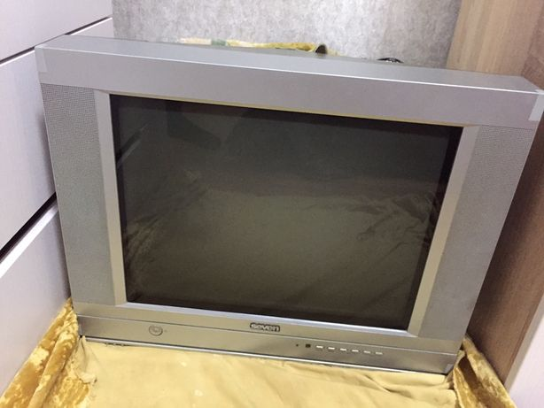 Телевизор Seven