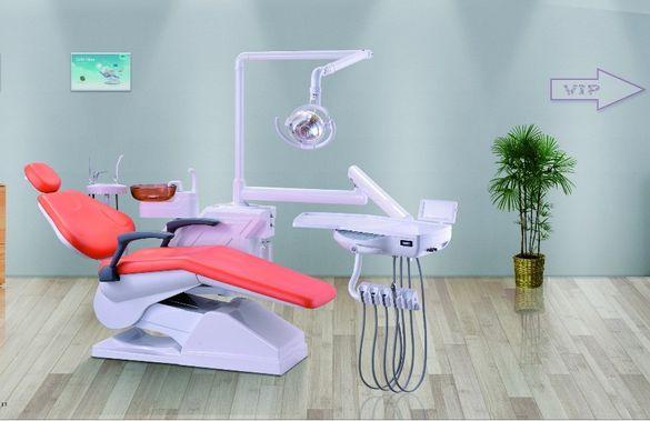 Нов стоматологичен стол с безплатен монтаж и доставка 2 г гаранция