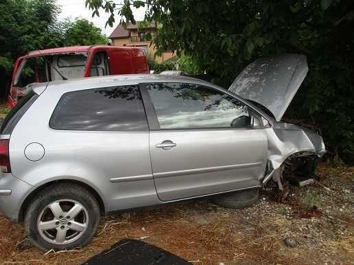 Dezmembrari VW Polo 9N 1.9 TDI AXR 2006
