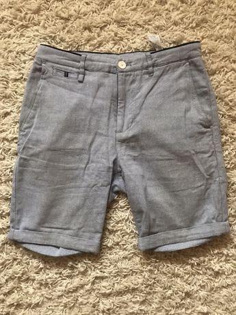 Pantaloni scurti Zara barbati